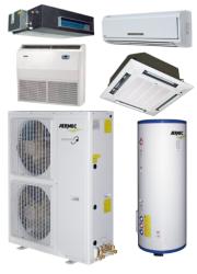 installation réparation depannage climatiseur pompe à chaleur système de climatisation multi split frigoriste IDF ile de france CHAVILLE 92 75 78 93 95 91 94